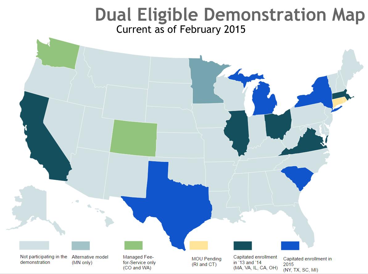 Duals Demo map